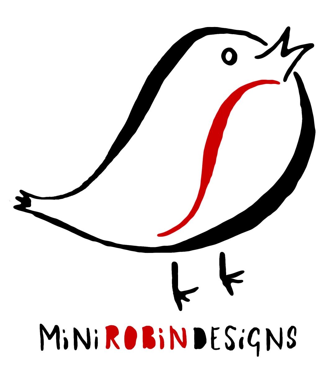 MRD Logo