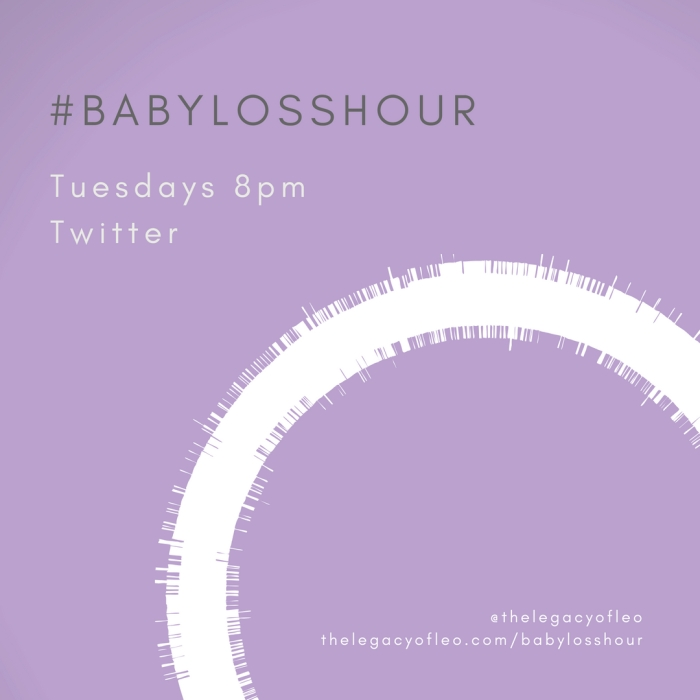 @thelegacyofleo thelegacyofleo.com_babylosshour